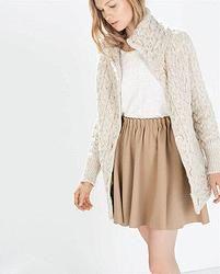 Moda cardigan low cost autunno inverno 2014 2015: Cardigan Tricot economico  A-I 14-15 