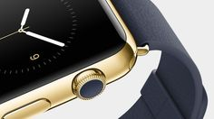 Apple Watch statt iWatch: Praxis-Test der Smartwatch