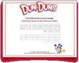 Solve this #DumDums #puzzle by unscrambling the tiles! Download more kid-friendly printable activities at DumDumPops.com! Tiles Game, Coloring Pages, Activities For Kids, Puzzle, Printables, Quote Coloring Pages, Puzzles, Children Activities, Print Templates