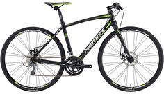 メリダ -MERIDA- | ラインナップ | クロスバイク | GRAN SPEED 100MD
