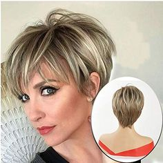 best short haircuts for women 2019 page 16 - Short Hair Styles Latest Short Haircuts, Short Hairstyles For Women, Cool Hairstyles, Hairstyles 2018, Long Pixie Haircuts, Layered Hairstyles, Casual Hairstyles, Summer Hairstyles, Hairstyle Ideas