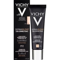 Vichy Dermablend 3D Correction Resurfacing Active Foundation 30ml