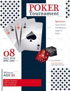 Beauty Care Flyer Template Pinterest Beauty Care Flyer Template - Poker tournament flyer template word