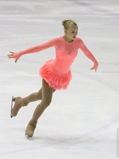 Фотографии Junior Grand Prix Riga Cup 2013 - Девушки, Короткая программа, Junior Ladies, Short Program - FSkate.ru