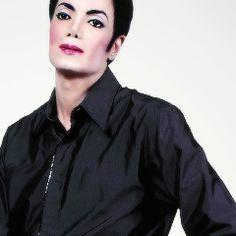 Arno Bani, Michael Jackson