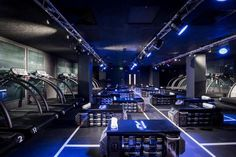 Barry's Bootcamp or 1Rebel? | New Yorker Meets London