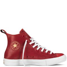 Chuck Taylor Chinese New Year