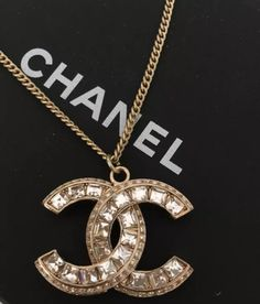 Pre owned chanel necklace pendant jumbo cc logo square baguette pre owned chanel necklace pendant jumbo cc logo square baguette 790 cad liked on polyvore featuring jewelry necklaces accessories gold cr aloadofball Image collections