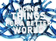 Quilling tree Doing thigs for a better world Qmono