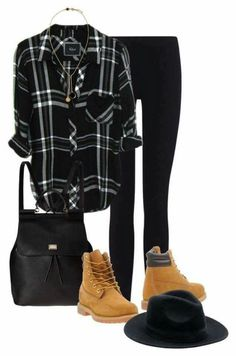 Beautiful personalized signature jewelry Timberland outfits, casual outfits, how to wear leggings Be How To Wear Timberlands, How To Wear Leggings, Boots And Leggings, Cheap Leggings, Leggings Sale, Timberlands Women, Black Leggings, Tights, Mode Outfits
