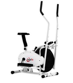 2 in 1 Ellipitical Cross Trainer and Bike