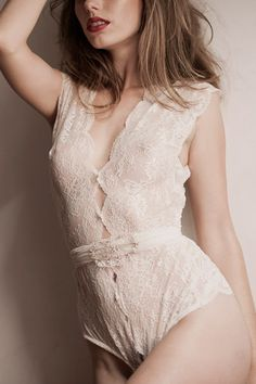 Lust Objects: Sally Jones Lingerie Spring/Summer 2014 - http://www.thelingerieaddict.com/2014/02/lust-objects-sally-jones-lingerie.html