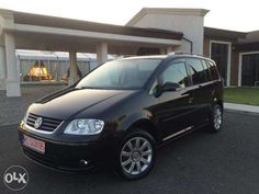 VW Touran Highline 2005 Targu-Mures - imagine 2