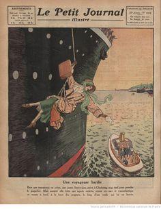 Le Petit journal illustré, 03/09/1922