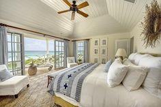 A Room at The Dunmore, Harbor Island, Bahamas