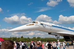 Historic Concorde Supersonic Aircraft May Return to the Skies in 2019 #traveling