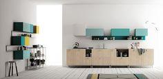 35 best Kitchen | Doimo Cucine images on Pinterest | Kitchens ...