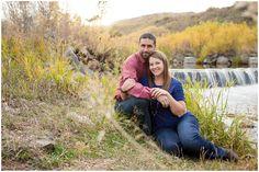 Plum Pretty Photography | Colorado Mountain Engagement Photos | Morrison Photographer | Colorado Engagement Photography