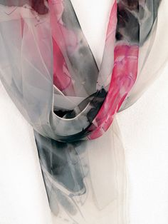Hey, I found this really awesome Etsy listing at http://www.etsy.com/listing/154182445/roses-muslin-hand-painted-scarf-pink