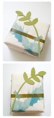 10 ideias de embalagens com flor ~ Arte De Fazer | Ideias de Decoração e Artesanato
