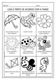 Alfabetização- seguindo a leitura EM PDF   Atividades Pedagogica Suzano Subtracting Integers Worksheet, Literacy Strategies, Kids English, Math Intervention, Fact Families, Classroom Behavior, 4th Grade Math, Addition And Subtraction, Word Problems