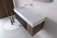 Falper Quattro.zero 2017: the bathroom collection which re-defines standards