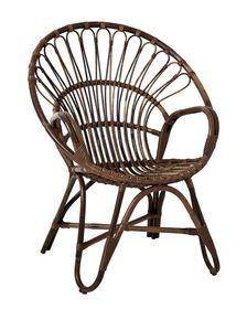 Hennie Chair -- Pair for sunroom?