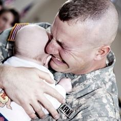 The most touching picture. Love this.