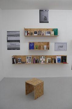 I like OSB plywood! Cool Usage 31 Selection