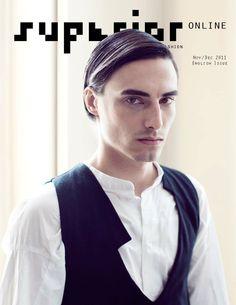 SUPERIOR ONLINE, December 2011,
