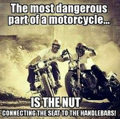 Very Important to check this all the time! #motorcycleharleydavidsonchoppers #harleydavidsonbobbersvintage