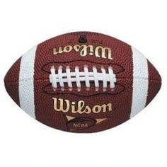 Understanding American Football Ball
