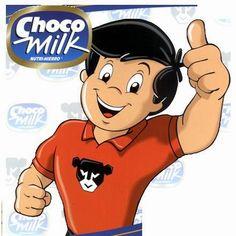 Así como tu mamá te lo daba a ti y ahora tú a tus hijos, tomar un vaso de leche con Choco Milk® todas las mañanas, es una tradición que pasa por generaciones.