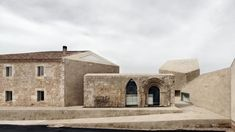 Ribera del Duero Headquarters,© Mariela Apollonio