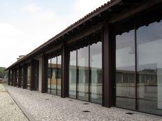 Edificio terziario a Malpaga - workinprogress #architettura #ristrutturazione #uffici
