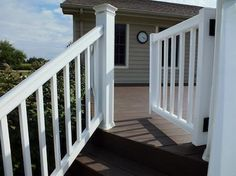 TimberTech's Gate Kit allows contractors to create a customizable, simple-to-install gate using excess or additional railing materials, such as balusters, top and bottom rails, and support rails. Gates can be used in applications spanning up to 4 feet with 36-inch railing systems. Gate Kits carry a five-year residential warranty.