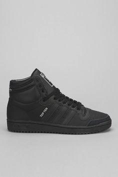 new style fe46d 628ac adidas Originals Top 10 High-Top Sneaker