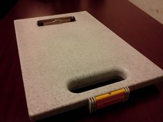 1/11/13, This is my Clipboard.  There are many like it, but this one is mine.