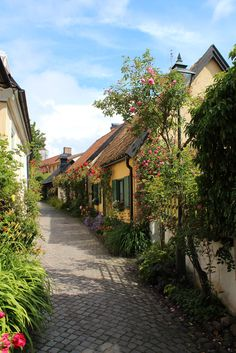 The medieval city of Visby (on the island of Gotland), Sweden. One of the most beauituful places in Sweden! - Page 3 - SkyscraperCity