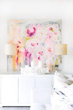 Glass Tasseled Lamps - Transitional - Dining Room - dezdemon-home-decor-ideas. Room Inspiration, Design Inspiration, Interior Inspiration, Room Decor, Wall Decor, My New Room, Decoration, Interior And Exterior, Interior Decorating
