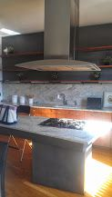Photo Beacon Hill, Kitchen Island, Recycling, Home Decor, Pictures, Island Kitchen, Decoration Home, Room Decor, Upcycle
