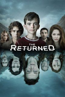 The Returned (2012) (OK, I am a tv HO...this is a french show but it is very very good.  The first episode will suck you in.  You won't even realize you are ready the subs)