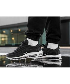f9dc6f76587e Nike Air Max 97 -  Nocturnal Animal  Black   White Exclusive Trainers All  Sizes