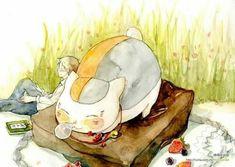 Natsume Yuujinchou, Anime, Cartoon Movies, Anime Music, Animation, Anime Shows