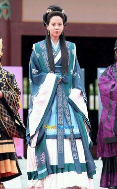 .Hanbok | Korea.