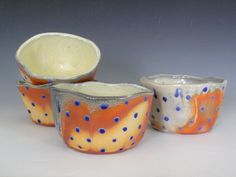 Fine Mess Pottery: New Items in the Pottery Shop!