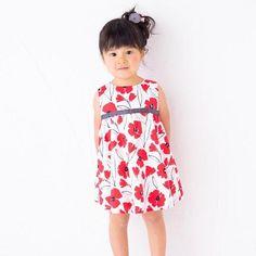 """3c0751f2cd25f smarby(スマービー) 子供服・雑貨・レディース通販 on Instagram  """"chienchienの春の新作が入荷しました♪ . 秋冬のシックなカラーから雰囲気を変え、鮮やかなカラーの  ..."""