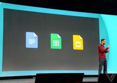 Google Slides aparece en Android de la mano de Google Docs