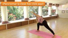 16. Ashtanga Yoga – Flexibilidad | En esta ocasión, la clase busca incrementar nuestra flexibilidad. La flexibilidad es muy importante para evitar lesiones y dolores musculares.