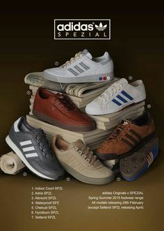 reputable site 356ab 9a959 Adidas Spezial, Adidas Fashion, Adidas Sneakers, Shoes Sneakers, Sneaker  Boots, Adidas